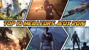 Top 10 Des Meilleurs 4x4 : top 10 des meilleurs jeux en 2016 jeux les plus attendus fps aventure rpg gameplay trailers ~ Medecine-chirurgie-esthetiques.com Avis de Voitures