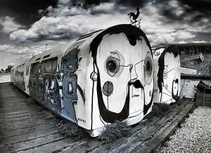 London Graffiti + Street Art Photography — Urban ...