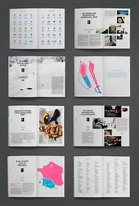 54 Fantastic and Modern Magazine Design Layouts to Inspire ...
