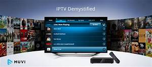 What Is Iptv  How Does Iptv Work