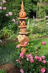 Gartendeko Selbst Gemacht : die 25 besten ideen zu tonskulpturen auf pinterest keramik ideen ton und skulptur ideen ~ Yasmunasinghe.com Haus und Dekorationen