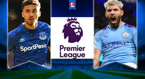 VER PARTIDO Everton vs Manchester City EN VIVO ESPN 2 ...