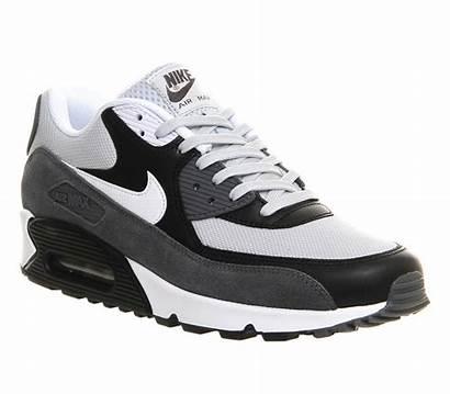 Air Nike Grey Trainers Mist Obsidian Aj1285