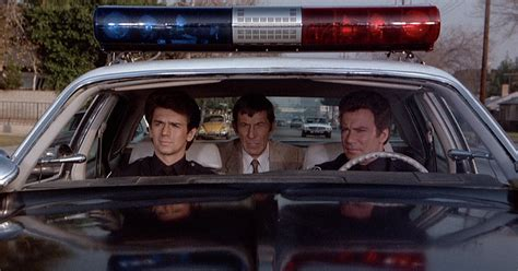 Can you I.D. these celebrity guest stars on 'T.J. Hooker'?