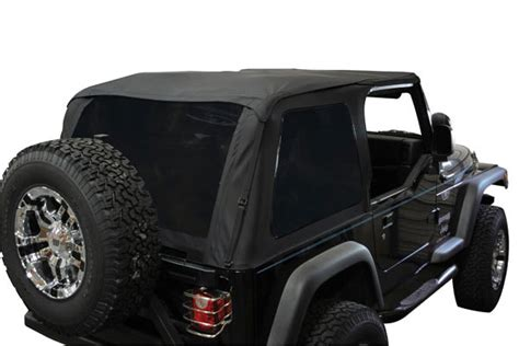 jeep frameless soft top rage frameless trail top jeep soft top best rage