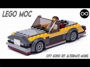 Lego Kz Bausatz Kaufen : lego city set 60150 alternative moc model youtube ~ Bigdaddyawards.com Haus und Dekorationen