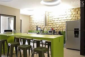decoration cuisine avec pierre With ordinary deco de jardin exterieur 8 decoration cuisine avec pierre