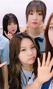GFriend's Debut: Date, Songs, Stage Performances, Albums ...