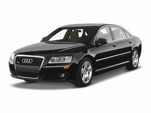 2007 Audi A8 Reviews And Rating