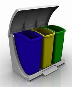 Poubelle Tri Selectif Gifi : les poubelles ~ Dailycaller-alerts.com Idées de Décoration