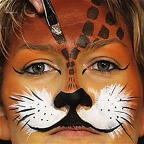 kinderschminken schminken anleitung tipps motive vorlagen