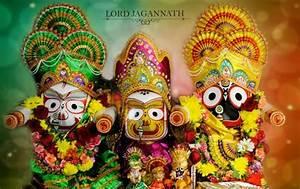 Beautiful Lord Jagannath wallpapers