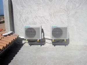 Installation Clim Reversible : l heveder plombier chauffagiste energie renouvelables ~ Premium-room.com Idées de Décoration