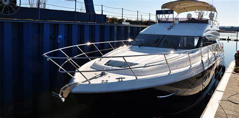 Interni Barche Pulizia Interni Barche Di Lusso Servizi Innovazioni