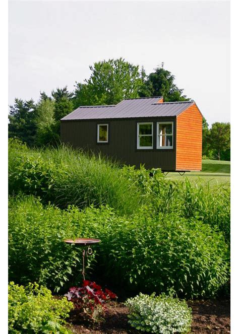 rustic modern tiny house  tall people idesignarch interior design architecture