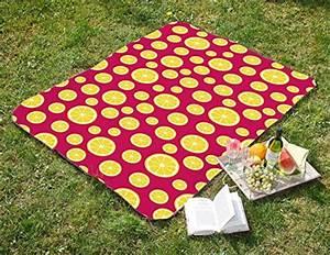 Picknickdecke 200 X 200 : gelb m bel von heimtexland g nstig online kaufen bei m bel garten ~ Eleganceandgraceweddings.com Haus und Dekorationen