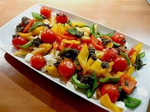 Leichte Salate Rezepte : leichte schupfnudeln rezepte ~ Frokenaadalensverden.com Haus und Dekorationen