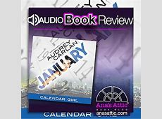 Audiobook Review January by Audrey Carlan Ana's Attic