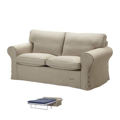 ikea sleeper sofa cover ikea ektorp sofa bed slipcover sofabed cover risane