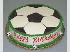 Soccer Edda's Cake DesignsEdda's Cake Designs