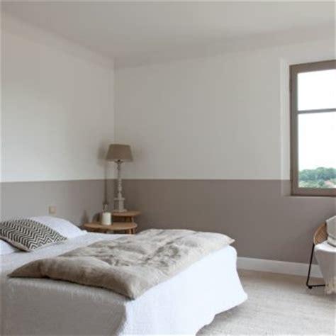 repeindre une chambre en 2 couleurs gris decoration peindre sa chambre de la peinture en