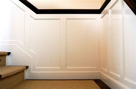 Modern Wainscoting Panels by Modern Wainscoting Modern Wainscoting Panels Diy
