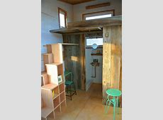 Tiny House Services Consulting, Custom Design, Building