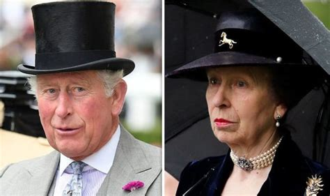 Crown Prince Charles the Actor