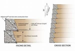 Ridgescape Retaining Walls