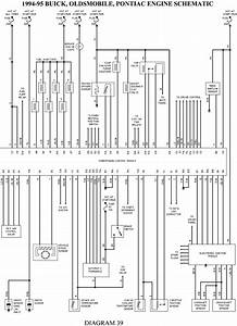 1995 Buick Park Fuse Box Diagram  1995  Free Engine Image For User Manual Download