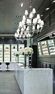 donato salon and spa   Commercial Spaces   Pinterest ...