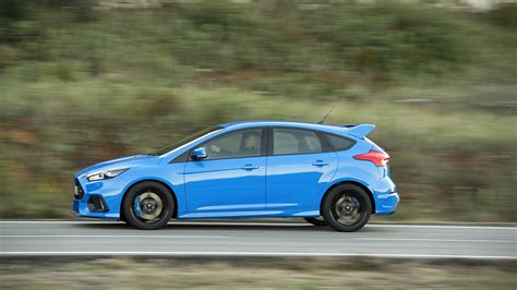 Ford Focus 2016 Review by 2016 Ford Focus Rs Review Caradvice