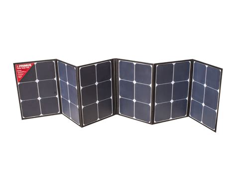 primus sunpower 120 watt solar mat blanket 6 cell panel regulator kit pri20023 ebay
