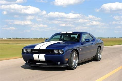 Dodge 6 4 Hemi by Hennessey Launches Supercharger Kit For Dodge 6 4 Liter