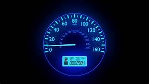 Kph To Mph : speedometer fast car automobile speed dashboard accelerate mph kph light 4k stock video footage ~ Maxctalentgroup.com Avis de Voitures