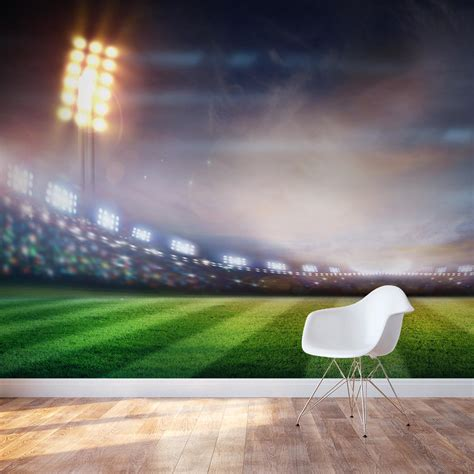 Stadium Lights Wall Mural Iphone Wallpapers Free Beautiful  HD Wallpapers, Images Over 1000+ [getprihce.gq]