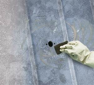 Verzinktes Blech Streichen : zink lackieren schritt f r schritt anleitung alpina lackieren ~ Orissabook.com Haus und Dekorationen