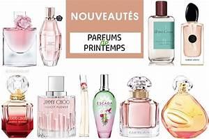 Meilleur Parfum Femme De Tous Les Temps : les meilleurs parfums pour le printemps actionbeaute ~ Farleysfitness.com Idées de Décoration