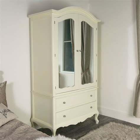 Mirrored Wardrobe With Drawers by Wardrobe Mirrored With Drawers Elise Range