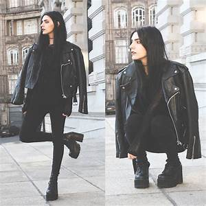 Outfit Ideas with Classic Black Sweater - Outfit Ideas HQ