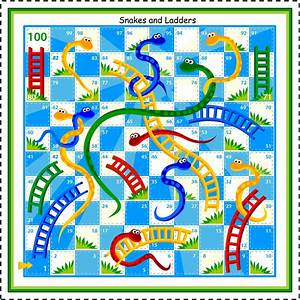 Printable Board Games Best Coloring Pages For Kids