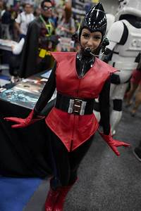 Awesome Cosplay: Ant-Man and Wasp - Hank Pym - Comic Vine