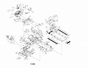 Looking For Horizon Model T61 Treadmill Repair