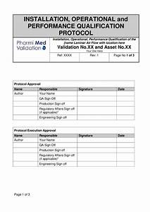 Research Protocol Template