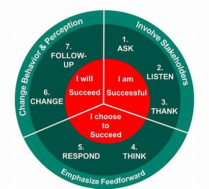 Feedback Feedforward Marshall Vs Process Measurable Results