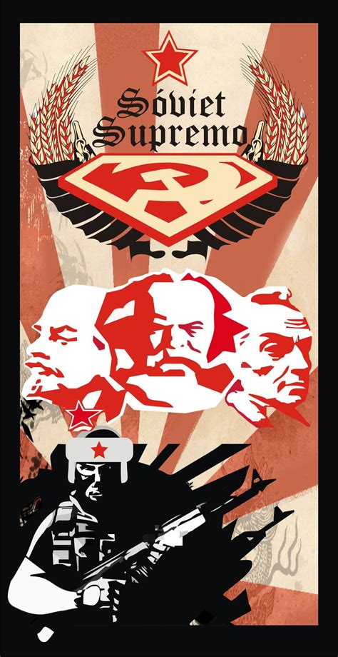 soviet supremo soviet supremo by superv3 on deviantart
