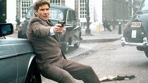 Harrison Ford: Muses, Cinematic Men | The Red List