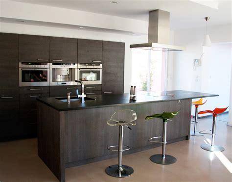 hotte d angle de cuisine cuisine vivre l 39 aménagement de intérieur v a s i