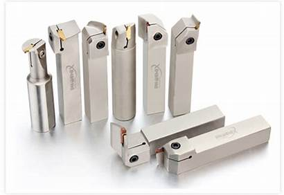 Grooving Tool Holders External Indexable Lh Rh