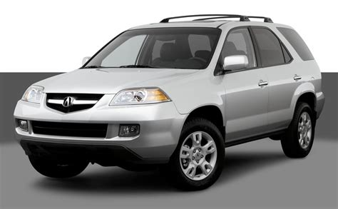 Amazoncom 2006 Acura Mdx Reviews, Images, And Specs